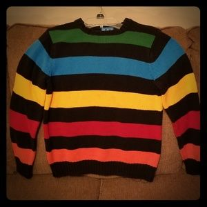 Childrens Place boys sweater